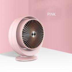 Verwarmer van de Ventilator van het Toestel van het Huis van de Verwarmers van de hoek de Regelbare 800W Min Warmere Elektrische