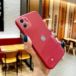 No Outono de 2020 PC+Silicon Smart Telefone móvel para iPhone 11, iPhone 11 PRO, iPhone 11 Max, iPhone 12-5.4/12-6.1