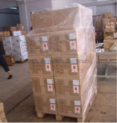 カナダセントジョンYellowknife/Whitehorse/Iqaluitへの中国の空気出荷FedEx/DHL/UPS/TNT/EMSの輸送配達
