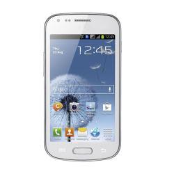 Ursprünglicher Android 5MP S7562 mit GPS-intelligentem Handy