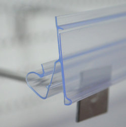 De duidelijke Houder van de Strook van Gegevens voor Plank (ds-1008)