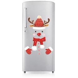 Рождество Tomte Gnome холодильник магнитных наклеек