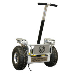Road Two Wheel Balance Car Nht-888 떨어져