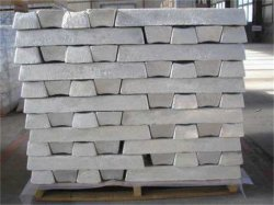 Les lingots de magnésium de haute pureté de 99,99 % 99,95 %