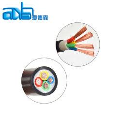 3 основных медный проводник гибкий ПВХ Оболочки погружение провод кабеля для водяных насосов