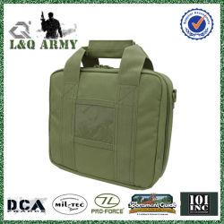 Military Tactical Pistl Case Assault Gun Bag