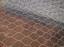 Malla de alambre Hexagonal Gabion Box