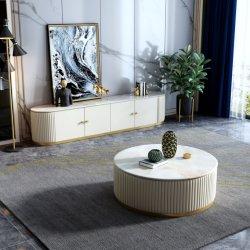 Modern Living Room Furniture Hotel Furniture TV staat voor TV Cabinet Instellen