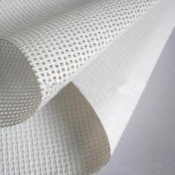 용매 인쇄를 위한 폴리에스테르 사각 메시 패브릭 360g