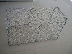 Malha de gabião / Compensação de Pedra