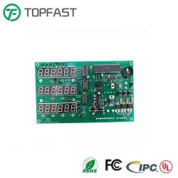 Erstausführung gedruckte Schaltkarte, PCBA Elektronik Schaltkarte-Leiterplatte