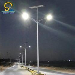 indicatori luminosi di via solari 60W di 8m con il comitato solare
