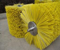 Sweeper brosses Balai du rouleau pour le nettoyage de la route ou la neige