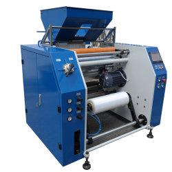 Горячая продажа Custom пластиковых упаковочных машин автоматического предварительного натяжения пленки Rewinders