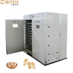 5280 PCS 산업용 인큐베이터 달걀 Automatique Bird Eg Incubation