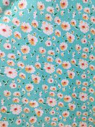 100 % polyester Tissu Microfibre Hometextile Pigment Pour imprimer