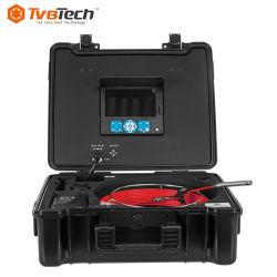 Портативный водонепроницаемый трубопровод слива картера инспекционная камера для трубопровода