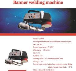 Flex баннер PE пластиковый ПВХ ткани печать ткань палатка сварочный аппарат горячего воздуха сварочный аппарат