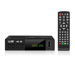 HD DVBT2 튜너 디지털 수신기 무료 TV 박스 튜너 YouTube TV 수신기 러시아어 셋톱 박스