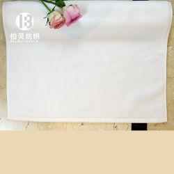 中国製ホテルまたはホーム浴室のマットのための綿32s/21sのバス・マット
