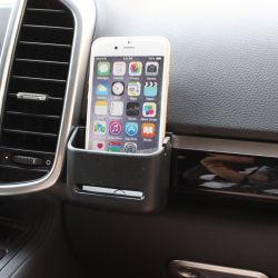 Auto-Handy-Halter-Handy-Halter weicher Belüftung-Handy-Halter