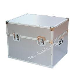 Caja Militar aluminio de alta calidad / Vuelo de la caja (Keli-011)