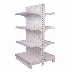L'Épicerie moderne design spécial Gondole durables d'étagères de vente au détail