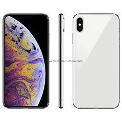 """Ursprüngliches Fabrik-Preis-Mobiltelefon für grosses Speicher-Geschäfts-intelligente Telefone der Telefon Xs Mobiltelefon 5.8 """" OLED Bildschirmanzeige-4G Lte"""