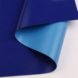 Пвх синий тент ткань пруду плавают гильзы бассейн гильзы цилиндра
