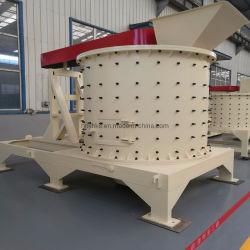 수직 샤프트 복합 크러셔 의 석탄 광산 분쇄 장비 정밀 방전