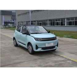أحضرا في الصين 4 مقاعد 68 فولت نموذج السيارة الكهربائية 3 عجلات المجموعة 4 كيلو واط