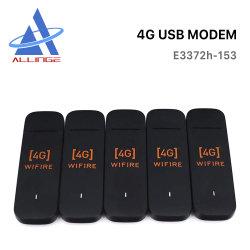 Lyngou LG206 nouveau déverrouillé 150Mbit/s réseau E3372H-153 Modem USB