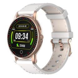 Die Eignung, die intelligentes Gerät M342 der Uhr-NFC aufspürt, stellt intelligente Ring Bluetooth Gesundheitsschutz-Elektronik 2020 her