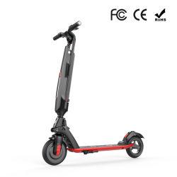 2-дюймовые колесные диски 350 Вт 36 в, 8-дюймовые складные Электрический скутер с CE