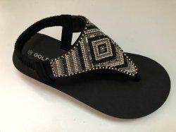 Novo Design Lady Calçados Sândalo EVA