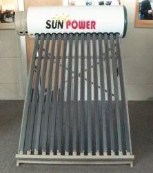 depósito interno aquecedor solar de água de plástico (SP-470-58/1800-18-PPR)