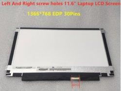N116bge-EA2 Nt116whm-N21 11.6인치 1366x768 LED 화면 LCD 노트북 화면 EDP 30핀
