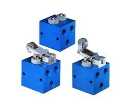 G1/4 방향 컨트롤 밸브(4방향)(V-4-1/4)