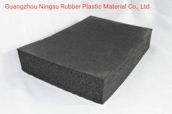 Una nueva generación de lámina de aluminio flexible de goma de aislamiento acústico