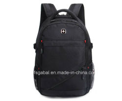 1680d водонепроницаемый Mochila швейцарских шестерни рюкзак ЭБУ подушек безопасности