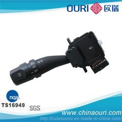 Переключатель сигнала поворота автозапчастей светлый для Hyundai Elantra (OEM# 93410-2D000)