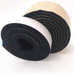 "Resistente al agua de aislamiento de espuma de caucho NBR Roll 1/2"" X 50 pies"