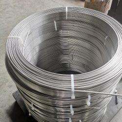 コイル状の管、コイルの管、コイル状の管、巻型