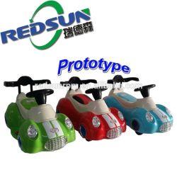 2015 Новая конструкция электрического игрушка для создания прототипов