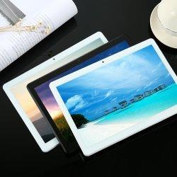 2020 Tablets neuestes 10 Vierradantriebwagen-Kern 32GB des Zoll-Tablette PC Android-9.0 Telefon ROM-5.0MP IPS 1280*800 GPS WiFi 10.1 + 64GB codierte Karte