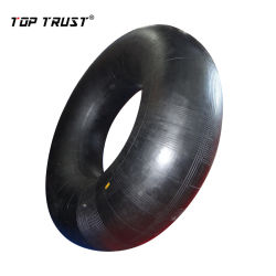 Gefäß des Naturkautschuk-inneren Gefäß-OTR für OTR Reifen (26.5-25 23.5-25 20.5-25)