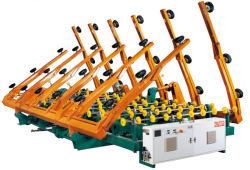 Rullo dell'unità di elaborazione Guider per la macchina di vetro