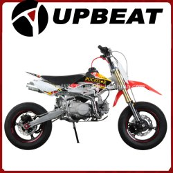 Pit bike optimiste 125cc Super Moto Motard