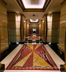 La Nouvelle-Zélande en acrylique en nylon soie laine Viscose tapis touffetés à la main de l'hôtel