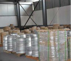 prix d'usine Cercle en aluminium/aluminium Ustensiles de cuisine/Utensile/l'utilisation d'éclairage avec une bonne planéité 1050/1060/1070/1100/3003/3005